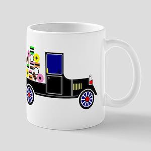 Virtual Cars Mug