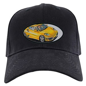 Lamborghini Hats - CafePress d38782b3270