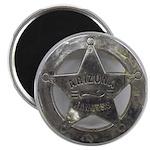 Arizona Rangers Magnet