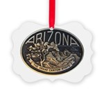 Arizona GC Picture Ornament