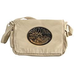 Arizona GC Messenger Bag