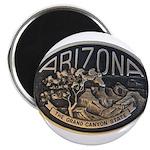 Arizona GC Magnet