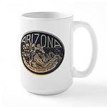 Arizona GC Large Mug