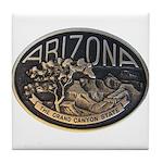 Arizona GC Tile Coaster
