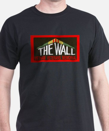 THE WALLPATCH T-Shirt