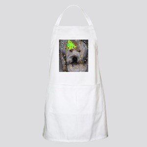 Party Animal Wheaton Terrier Apron
