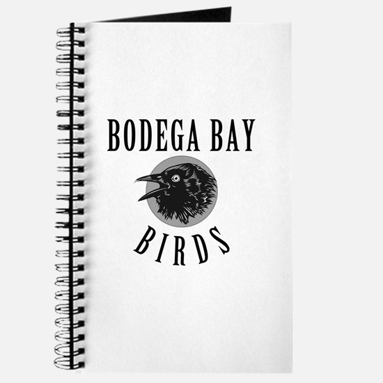 Bodega Bay Birds Journal