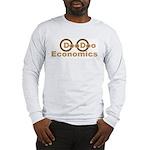 Democrat Doo Doo Economics Long Sleeve T-Shirt