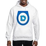 Democrat Doo Doo Economics Hooded Sweatshirt