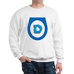 Democrat Doo Doo Economics Sweatshirt