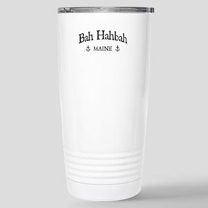 Bah Hahbah Stainless Steel Travel Mug