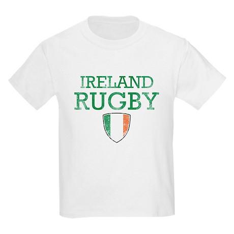 Ireland Rugby designs Kids Light T-Shirt