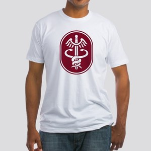 SSI - U.S. Army Medical Command (MEDCOM) Fitted T-