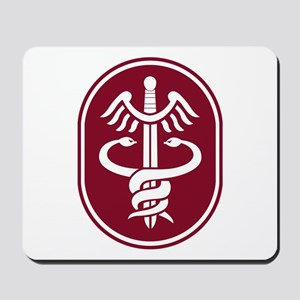 SSI - U.S. Army Medical Command (MEDCOM) Mousepad
