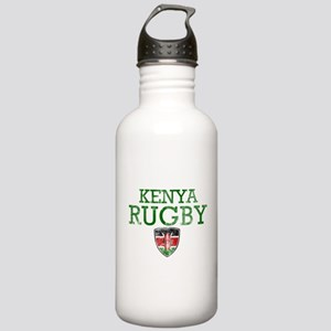 Kenya Rugby designs Stainless Water Bottle 1.0L