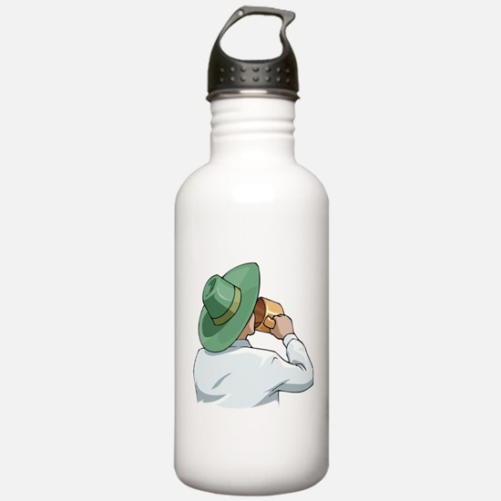 Drinking Water Bottle