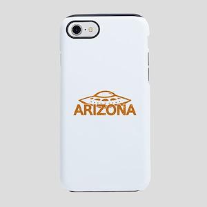 Arizona UFO iPhone 7 Tough Case