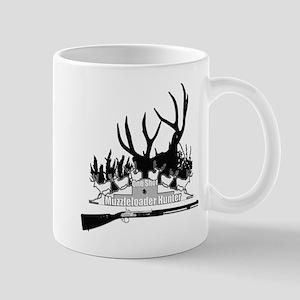 Muzzleloader Hunter Mug