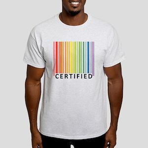 Certified Light T-Shirt