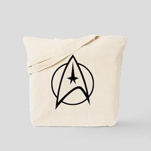 Starfleet Tote Bag