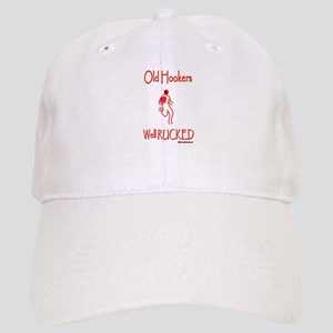 Rugby Old Hookers 6000 Cap