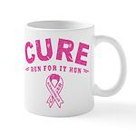 Cure - Run For It Run Mug