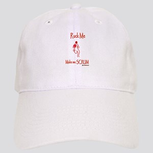Rugby Ruck Me 6000 Cap