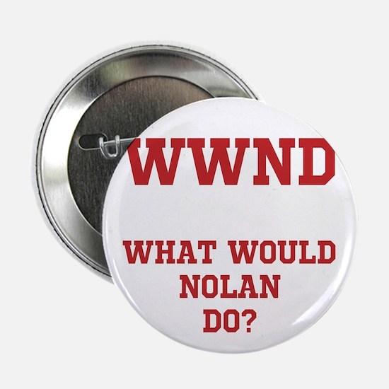 """Cute Nolan 2.25"""" Button"""