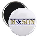 Masons Magnet