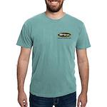 97.1 Fm The Drive Comfort Colors Shirt T-Shirt