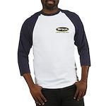 Men's Shirt Baseball Jersey