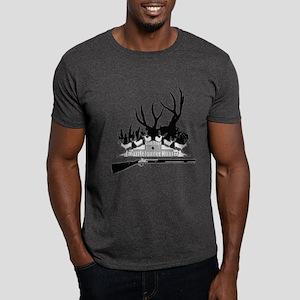 Muzzleloader Hunter Dark T-Shirt