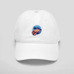 Oblahma Obama Logo Cap