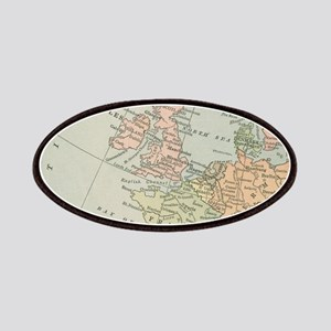 Europe - Patches