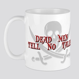 Dead Men Mug