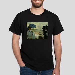 Beach - Dark T-Shirt