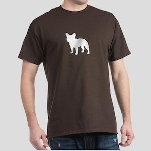 French Bulldog Dark T-Shirt