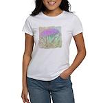 Artichoke Flower Women's T-Shirt