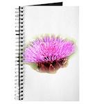 Artichoke Flower Journal