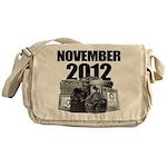 Change 2012 Messenger Bag
