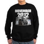 Change 2012 Sweatshirt (dark)