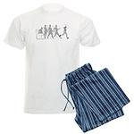 Fit Ass Men's Light Pajamas