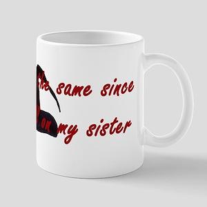 House Fell On Sister Mug