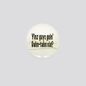 Yinz guys... Mini Button