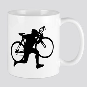 Cyclocross V1 Mug
