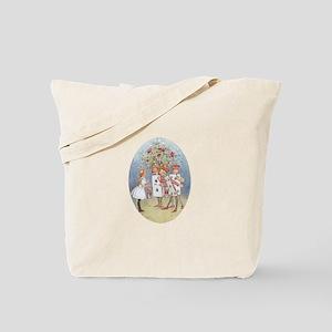 Painting Roses - Tote Bag