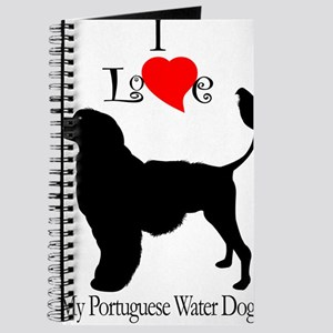 Portuguese Water Dog Journal