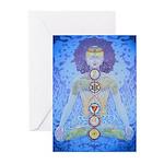 Seven Chakras Cards (6)