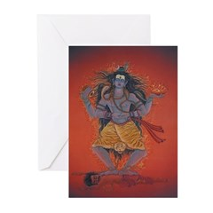 Shiva Cards (6)