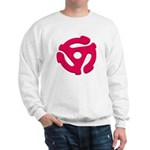 DJ Super Hero Sweatshirt
